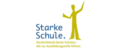 Urkunde Starke Schule