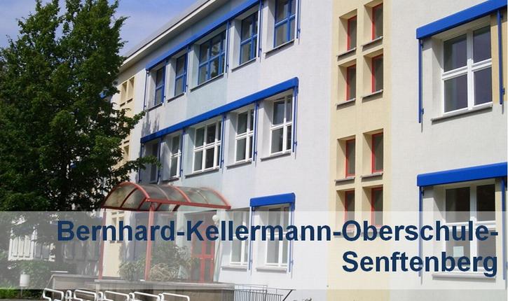 Bernhard Kellermann Oberschule