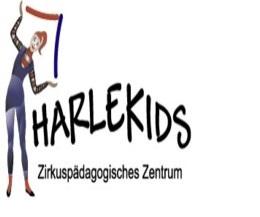 Logo Harlekids