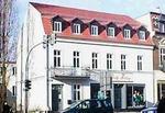 Geschäftsstelle FAW Senftenberg